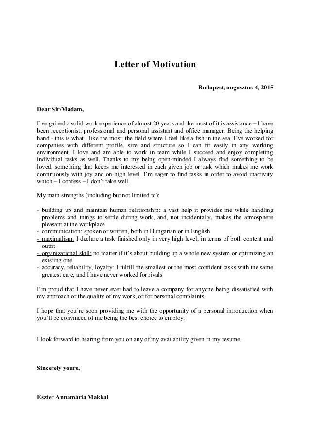 20+ [ Cover Letter For Scholarship ] | How To Write A Perfect ...