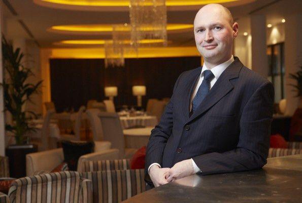 Best Restaurant Manager Resume Sample