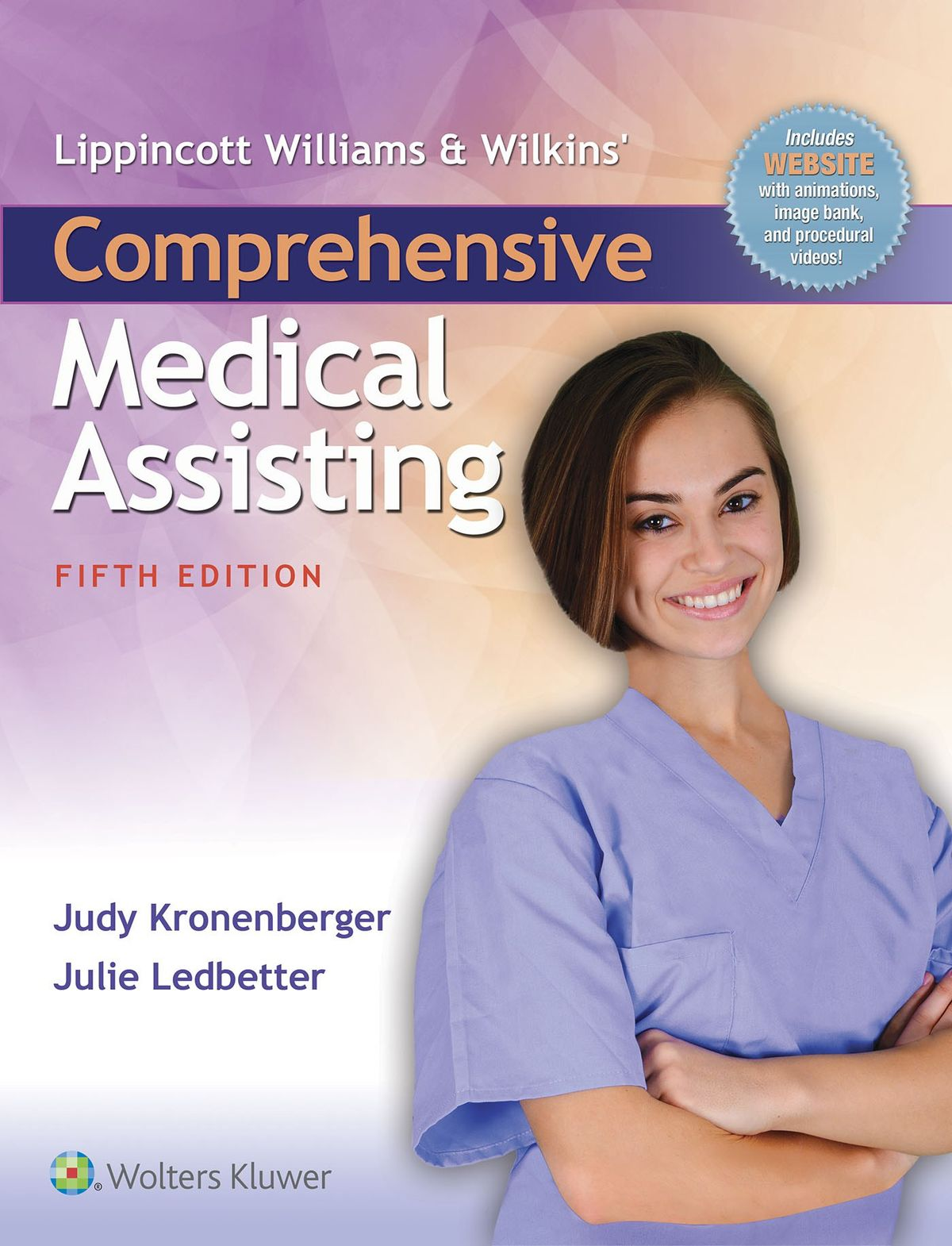 Williams & Wilkins' Comprehensive Medical Assisting