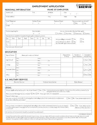 7+ dunkin donut job application | barber resume