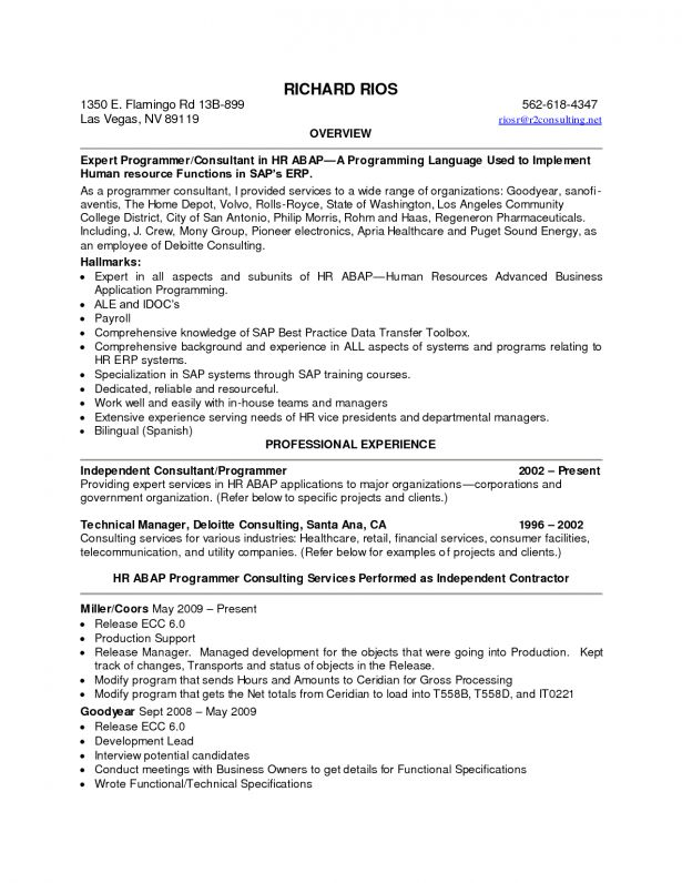 Curriculum Vitae : Security Officer Resume Examples Front Office ...