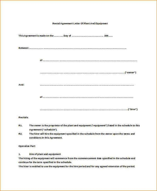12+ agreement letter | academic resume template
