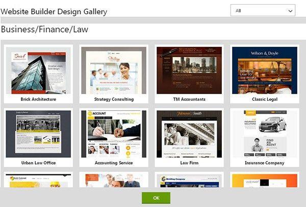GoDaddy Profile | Top 5 Website Builders | Websitebuilder.net