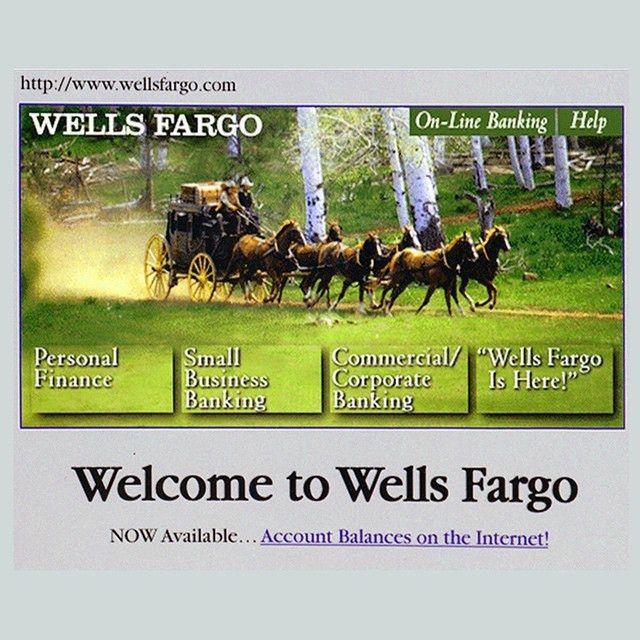 needed @WellsFargo #AutomatedTellerMachine #BankTeller #WellsFargo ...