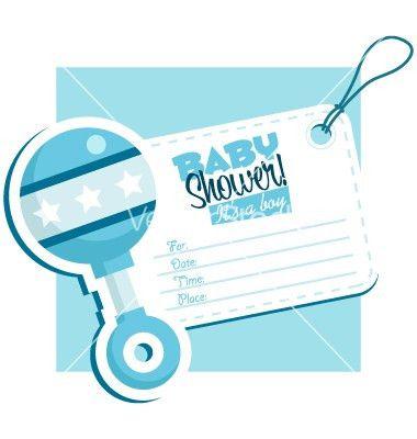Free Baby Shower Invitations Templates Pdf - marialonghi.Com
