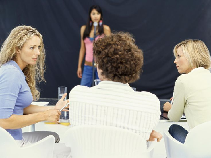 The Role of a Casting Director and Skills Required