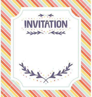 Free Invite Templates - Themesflip.Com