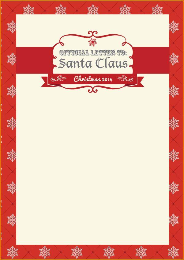 10+ christmas list template | Job Resumes Word