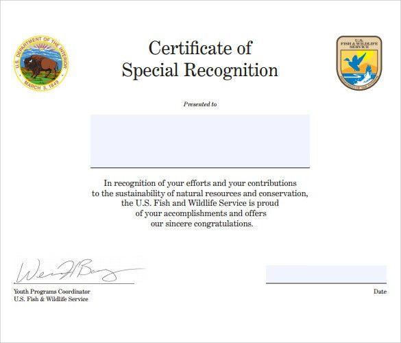 Congratulation Certificate - 9+ Download Free Documents In PDF