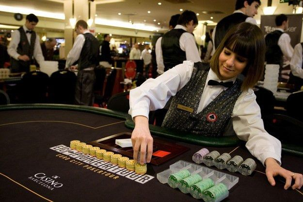 Casino dealer education requirements / Slot game for blackberry