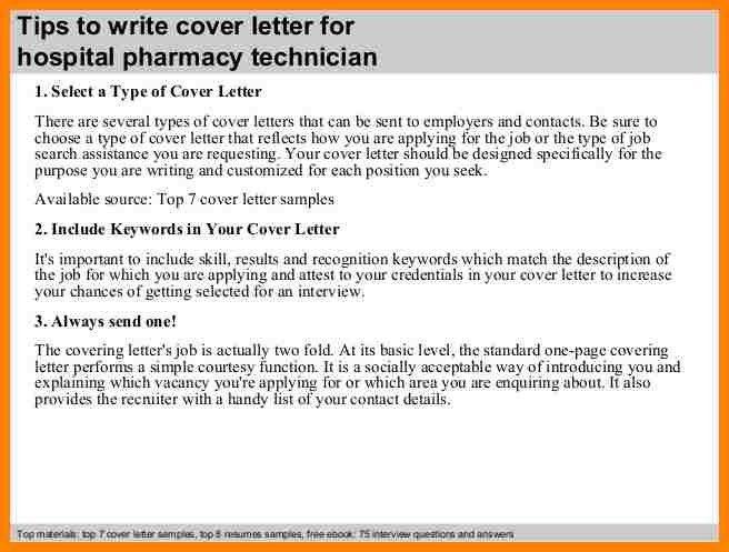 12+ pharmacy technician cover letter sample | farmer resume