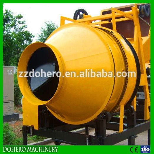Concrete Mixer Specifications, Concrete Mixer Specifications ...