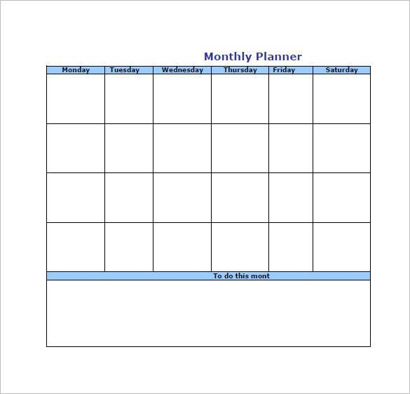 To Do List Template - 12+ Free Sample, Example, Format Download ...