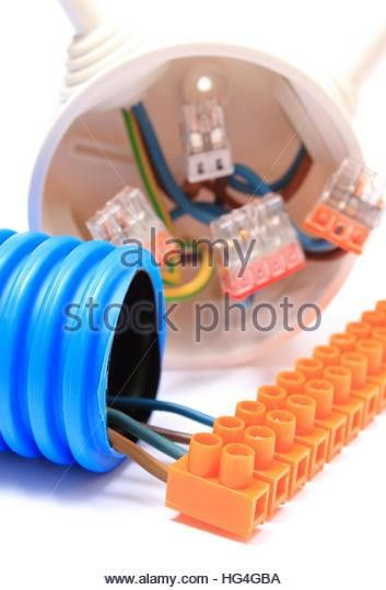 Plastic Pipe Connector Stock Photos & Plastic Pipe Connector Stock ...