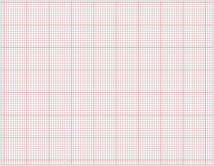 31 Free Printable Graph Paper Templates (Pdfs and Docs) - TemplateHub