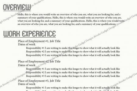 sorority rush resume template sorority resume sorority resume - Sorority Resume Template