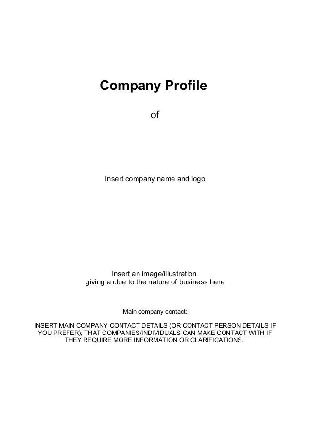 Business company-profile-templatedocdoc765