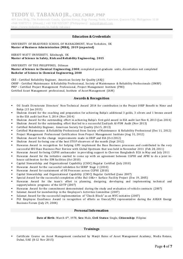 certified reliability engineer sample resume truck driving skills ...