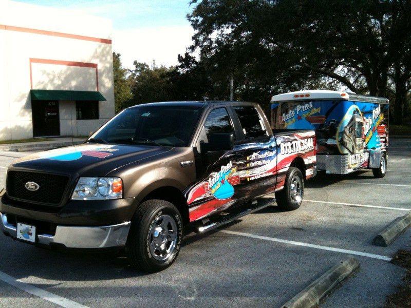 Auto Pros Mobile | Premier Car, Auto Mobile Detailing & Wash in Tampa