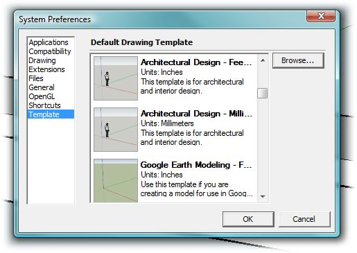 1. Building a Bench: Your First SketchUp Model - Google SketchUp ...