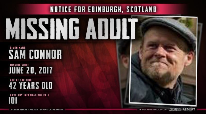 Missing Persons Archives • Scotland Missing Report
