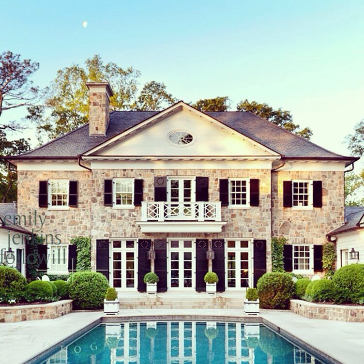 I would love a big old home the history and beauty is for Beautiful dream house pictures