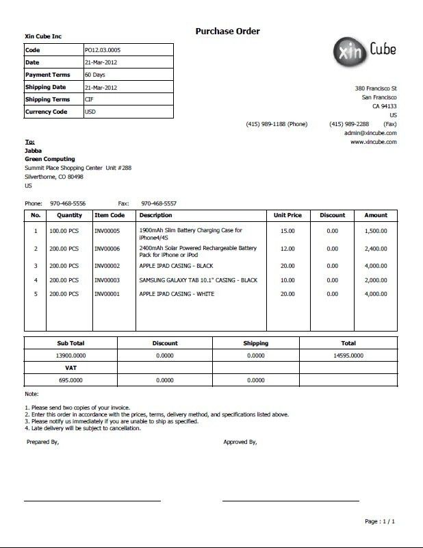 17 best Business Doc images on Pinterest | Invoice template ...