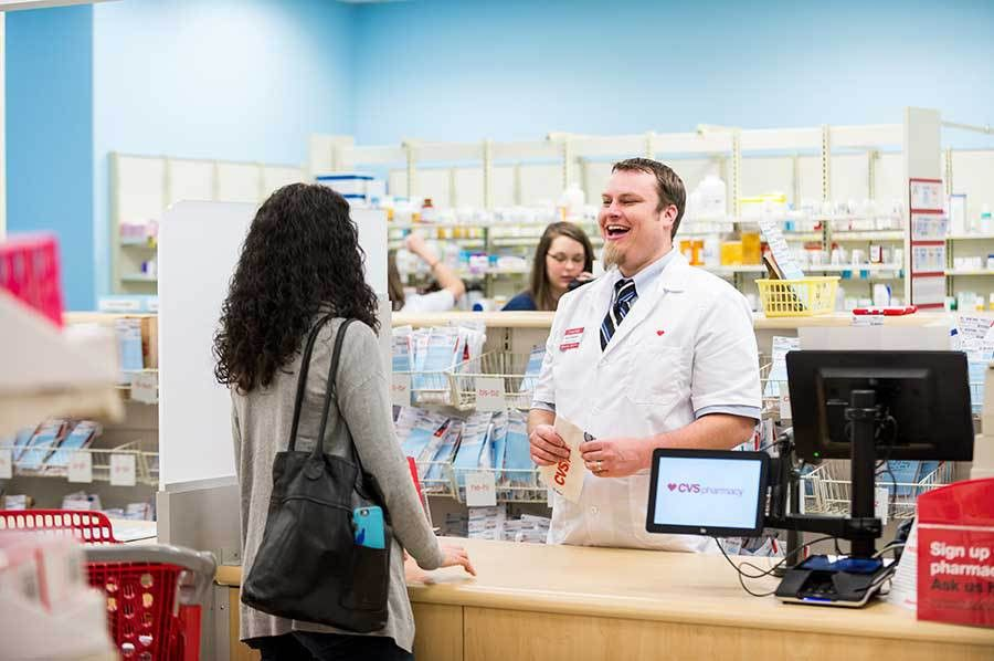 First Look: CVS Pharmacy in Target |Chain Store Age