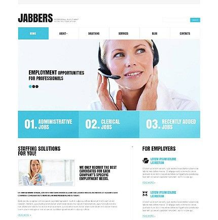 20 Best Job Board Themes and Business Templates for WordPress to ...