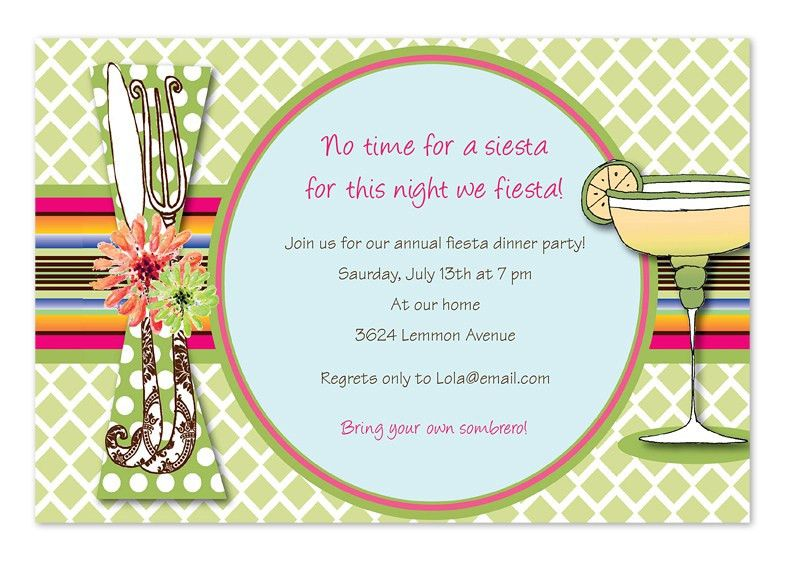 Dinner Party Invitation Templates Free Dinner Party Invitations – Free Going Away Party Invitation Templates