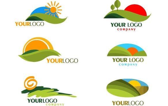 Free Logo Design Templates Download - householdairfresheners