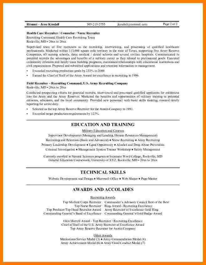 staffing specialist sample resume sales job resume samples sample ...