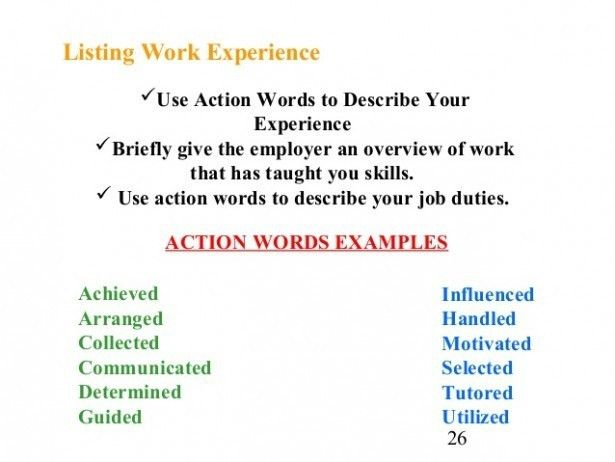 Download Words To Use In Cover Letter | haadyaooverbayresort.com