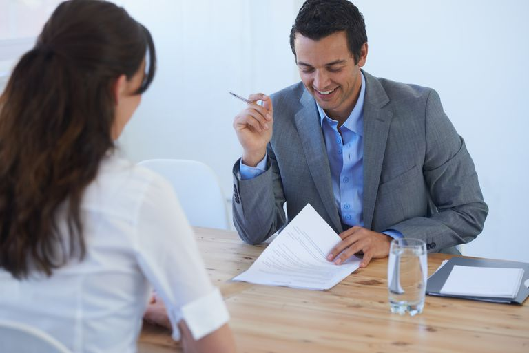 Cover Letters for an Internal Position or Promotion
