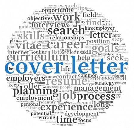 Cover Letter: Trash Or Treasure? - Career Intelligence