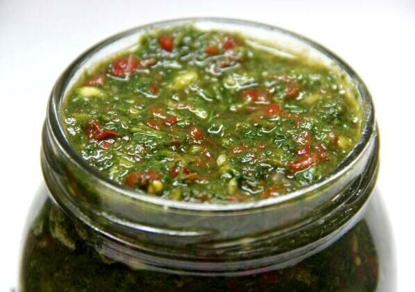Аджика с зелеными помидорами на зиму рецепты