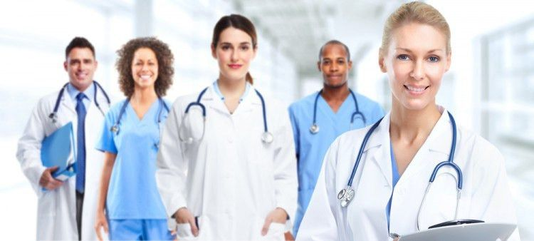 16 Types of Healthcare Jobs in the Medical Field That Pay Well ...