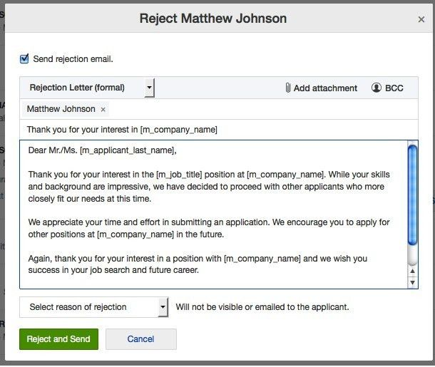 Applicant Tracking System Uncovered: SmartRecruiters