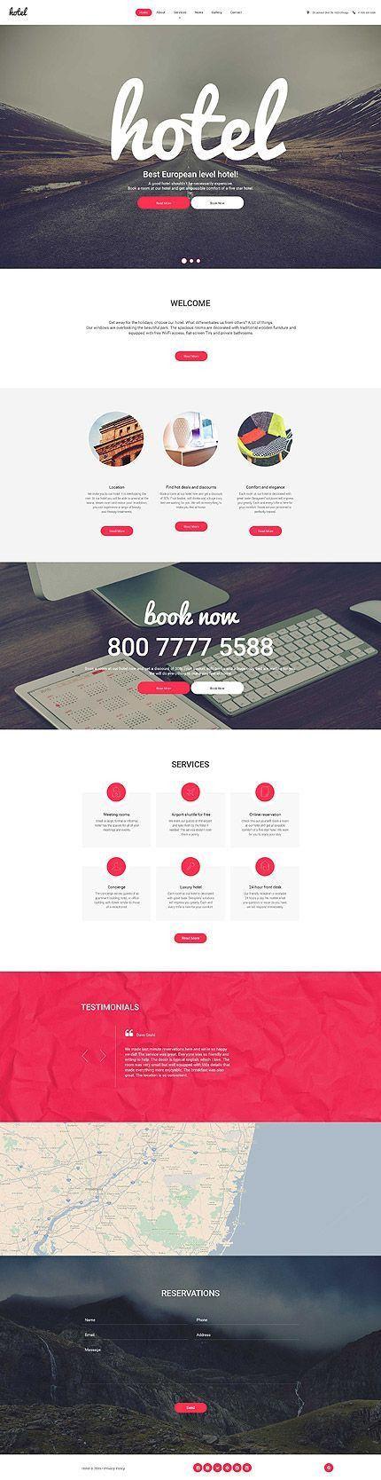 Best 20+ Wordpress template ideas on Pinterest | Web inspiration ...