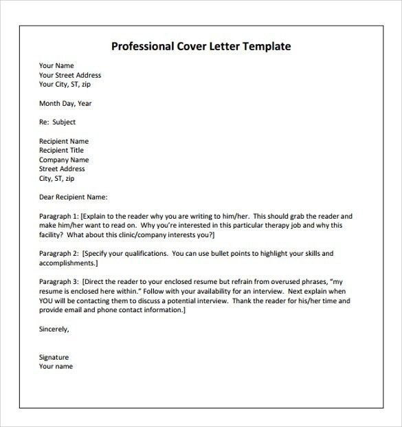 Cover Letter Formatting. Formatting Hints For Your Cover Letter ...
