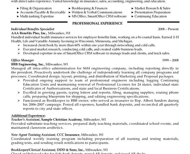 Vibrant Inspiration Examples Of Professional Resumes 11 25 Best ...
