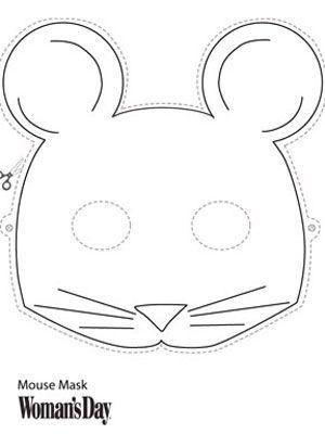 114 best Carnevale images on Pinterest | Masks, Animal masks and ...