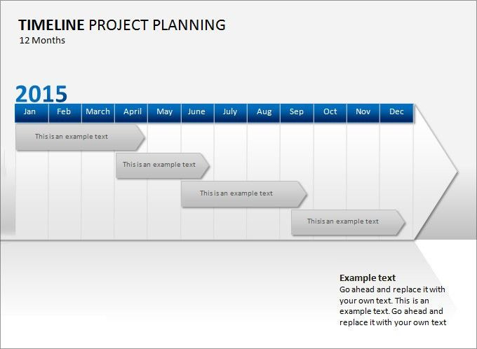 Project Timeline Templates - 21+ Free Word, PPT Format Download ...