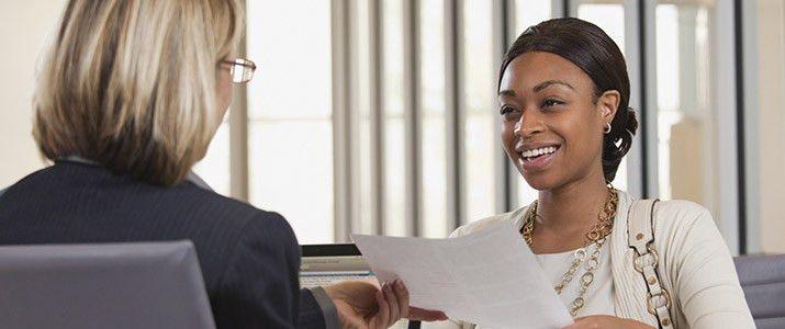 Resume Sample | Crown Venture International Ltd
