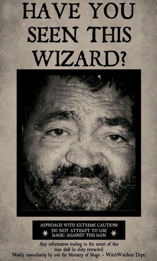Wizard Wanted Poster Maker HD - Android Apps on Google Play