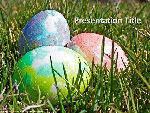 Free Spring PowerPoint Templates - MyFreePPT.com
