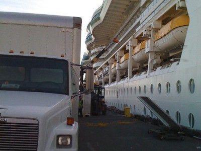 Luggage Truck Driver — Premier Alaska Jobs