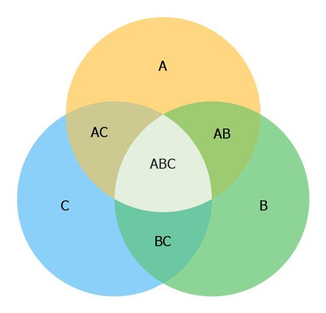 Venn Diagram Template | 3 Circle Venn Diagram. Venn Diagram ...