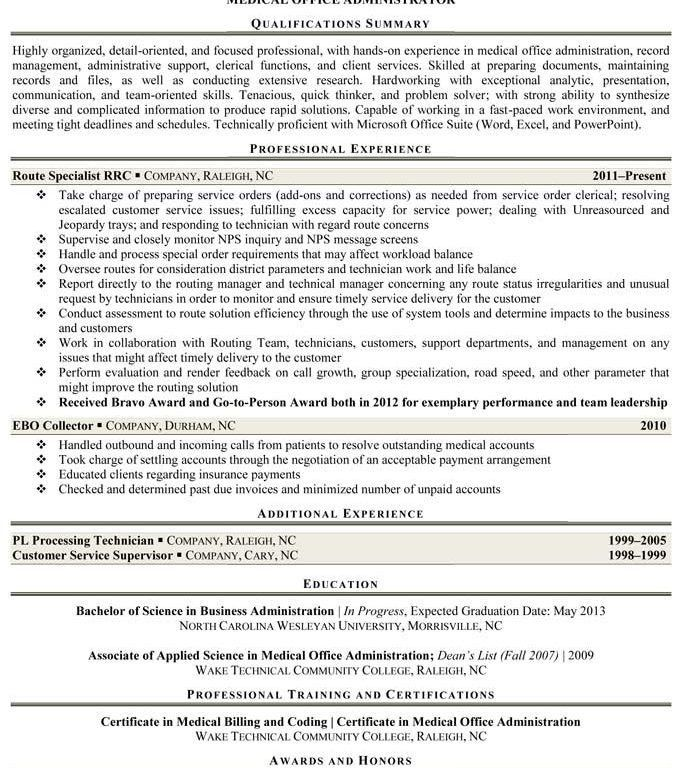 Amazing Design Medical Office Manager Resume 15 Office Manager ...