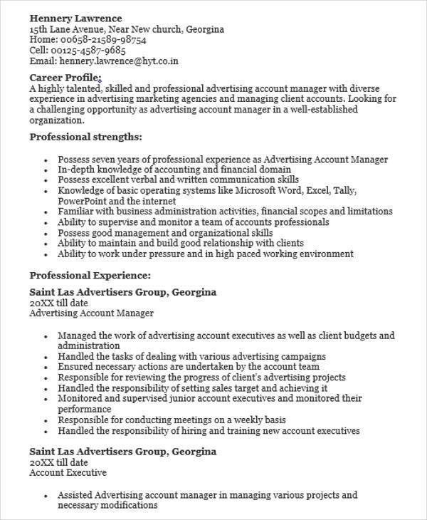 100+ [ Advertising Resumes ] | Entry Level Engineering Resume ...